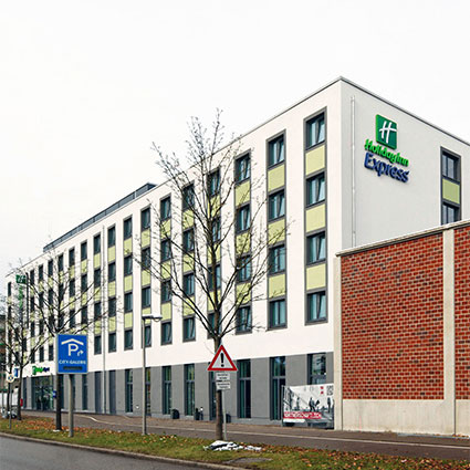 Hotelpartner Holiday Inn Express