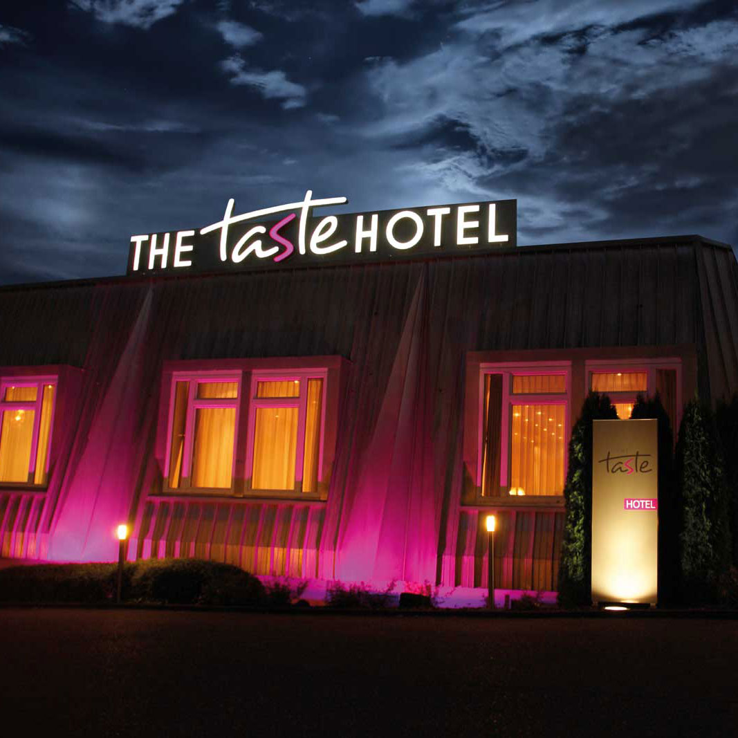 Hotelpartner The Taste Heidenheim