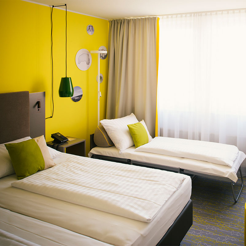Hotelpartner Vienna House Easy