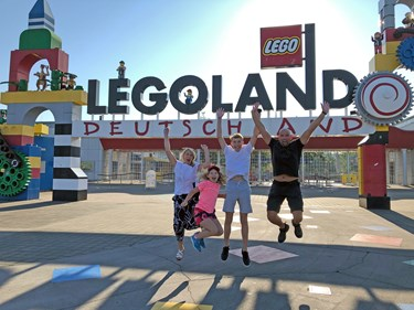 LEGOLAND Deutschland Superfan Lotta