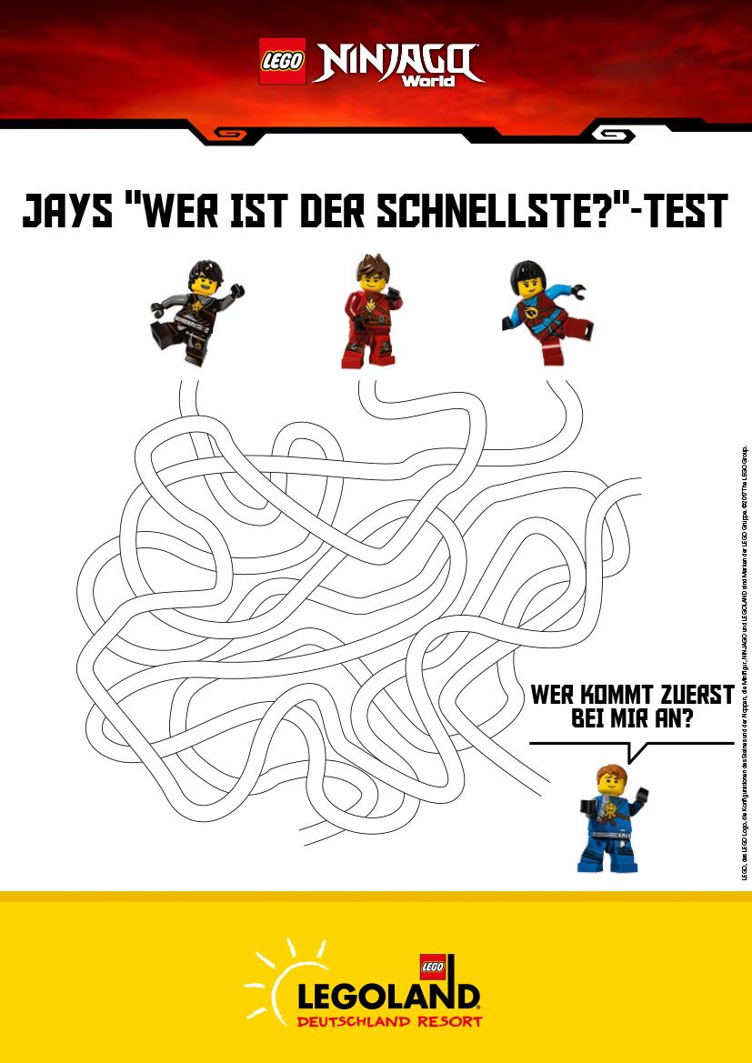 Legoland Fur Zuhause Legoland Deutschland Resort